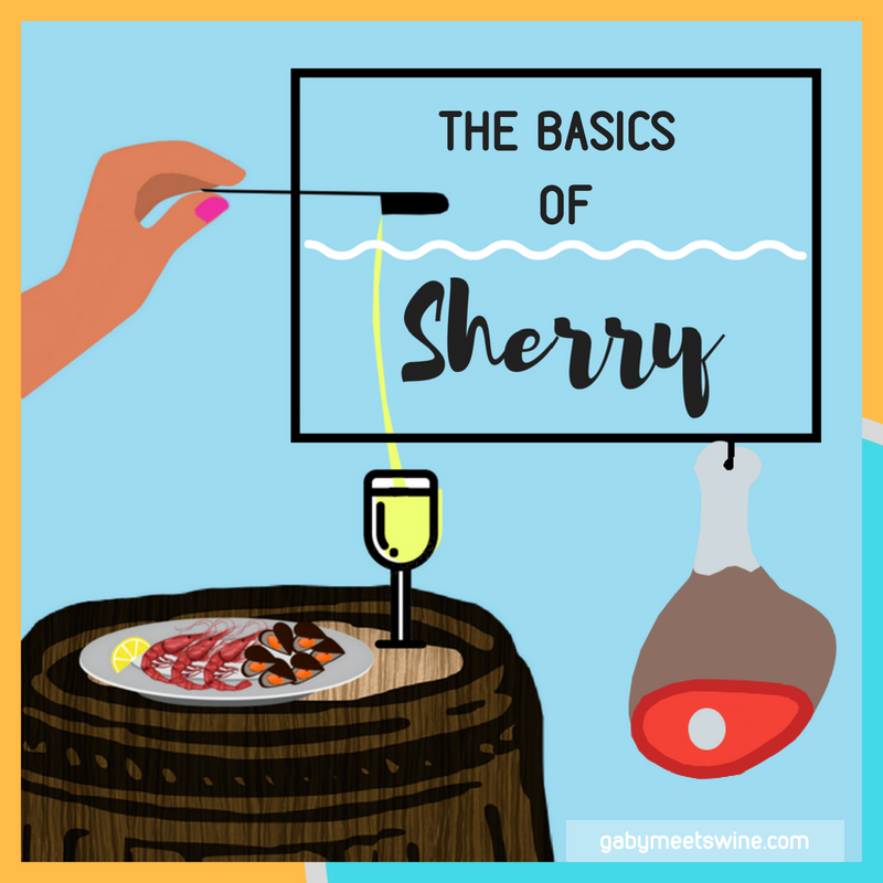 The Basics of Sherry